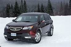 2008 acura mdx specs pictures trims colors cars com