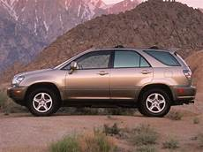 how to sell used cars 2002 lexus rx navigation system 2002 lexus rx 300 reviews specs and prices cars com