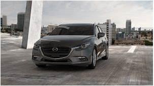 2020 Mazda 3 Gray Color Front View Uhd 4k Wallpaper