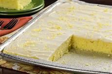 lemon sheet cake mrfood com