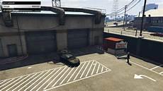 Garage Kaufen Gta 5 by Singleplayer Garages Gta5 Mods
