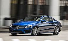 2017 Mercedes C300 Coupe Test Review Car And Driver