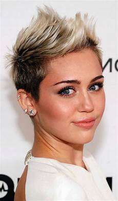 short funky hairstyles for women elle hairstyles
