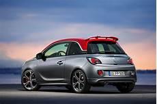 Fantechnology Opel Adam S Vince Il Premio Autonis Per Il