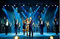Musical Bodyguard In Stuttgart Starke Songs Schwaches