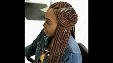 2018 trendy ghana braids cornrow hairstyles best stylish