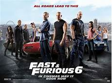 The Fast And Furious Timeline Here S How To The