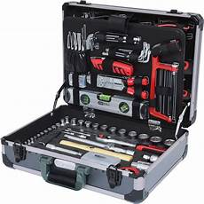 1 4 quot 1 2 quot tool kit 127 pcs tool cases trolleys