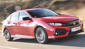2019 Honda Civic SR Rumors  Car US Release