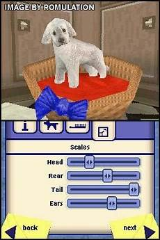Sims Apartment Pets Ds Rom by Sims 2 Pets The Europe Nds Nintendo Ds Rom
