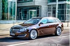 Fiche Technique Opel Insignia Sports Tourer 1 6 Cdti 136 2016