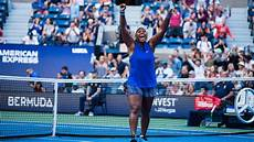 taylor townsend has her come up at the us open the undefeated