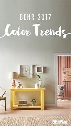 81 best behr 2017 color trends images pinterest color