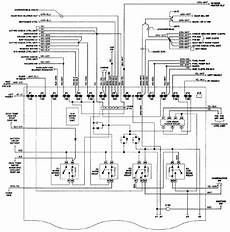 1984 Bmw E30 325e 318i Schematic Diagram 58472 Circuit