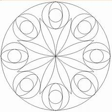 free printable mandala coloring pages for firstgrader preschool crafts