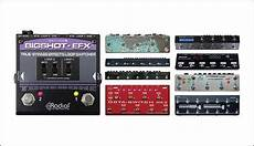 Tools For The Task Pedal Looping Systems Premier Guitar