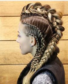 Pirate Hairstyles For