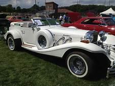 Excalibur Automobile Cars  News Videos Images WebSites