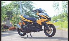 Modifikasi Aerox 2019 by Contoh Modifikasi Yamaha Nmax Dan Aerox Agustus