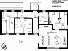 bungalow grundriss 3 schlafzimmer bungalow johannes niedersachsen harz clausthal