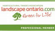 Image result for landscaping ontario member logo