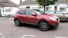 Nissan Qashqai 1 6 Dci N Tec 2012 Review