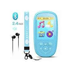Sweetpea3 2 Gb Mp3 Player For Blue
