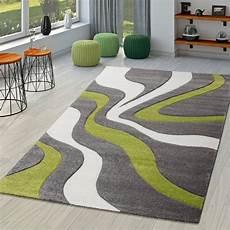 teppiche modern teppich grau gr 252 n wei 223 wohnzimmer teppiche modern mit