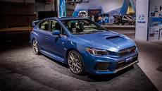 subaru xv occasion 2018 subaru wrx sti 50th anniversary edition top speed