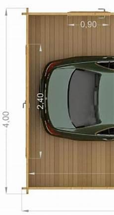 dimensioni box auto box auto garage