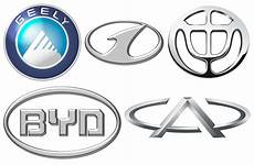 Marque De Voiture Chinoise Liste Constructeurs Automobile