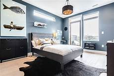 bedroom ideas in blue and gray and blue bedroom ideas 15 bright and trendy designs