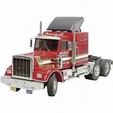 Camion Rc 233 Lectrique Tamiya King Hauler 300056301 Kit 224
