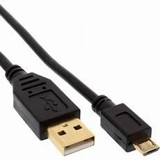micro usb 2 0 kabel a stecker an micro b stecker