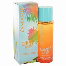 parfum summer splash lancaster eau de toilette 100ml parfum pas cher