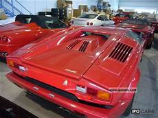 small engine repair manuals free download 1989 lamborghini countach electronic toll collection 1989 lamborghini countach se25 special edition unregistered 0kms car photo and specs