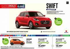 De Saloncondities Van Suzuki Gesponsord  Autofans