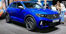 t roc r vw t roc r why australia misses out on the hatch suv