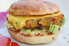 veggieburger svegja chefkoch de
