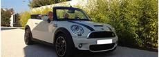 essai occasion mini cooper s cabrio auto lifestyle