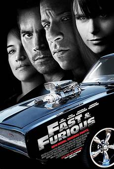 affiche fast and furious affiche et photos fast and furious 4