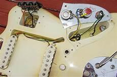 fender jaguar wiring diagram for 1963 fender jaguar guitar 1962 1963 1964 1965 1966 fender jag guitar collector info vintage pre cbs