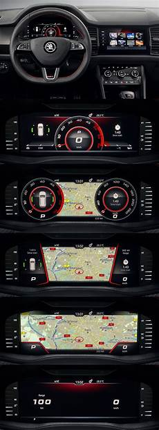 pin auf car infotainment systems