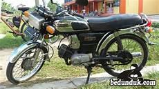 Yamaha L2 Modif by Ngintip Yamaha L2 Di Warung Kopi Bedunduk