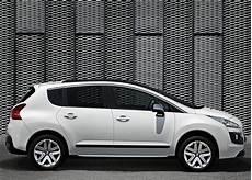 New Peugeot 3008 Car 500 Dollars