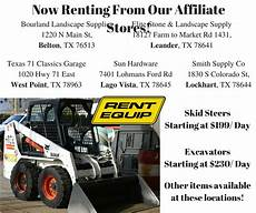 equipment rental austin tx equipment rental agency near