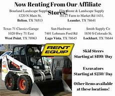 equipment rental dripping springs tx equipment rental