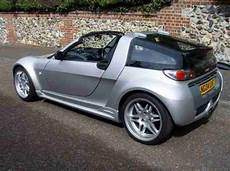 Smart Car Roadster For Sale Usa