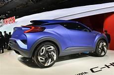 Toyota C Hr Concept 2014 Photos 関連フォトギャラリー