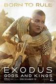 Exodus Gods And Kings Hollywood Movies Poster 2014